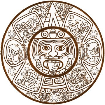 Are You Tryin' To Be Mayan?