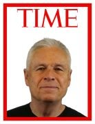Ned Buratovich in TIME Magazine