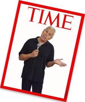 Has More Issues Than TIME Magazine